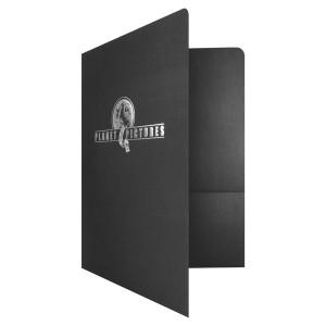 Presentation Folder for Business Proposal