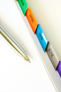 5 stylish ideas for custom binder dividers and tabs