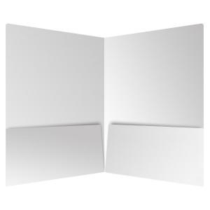 Realty Presentation Folder Interior