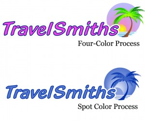 4-Color Process vs Spot Color Printing