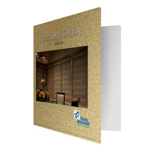 Binder with Product Picture