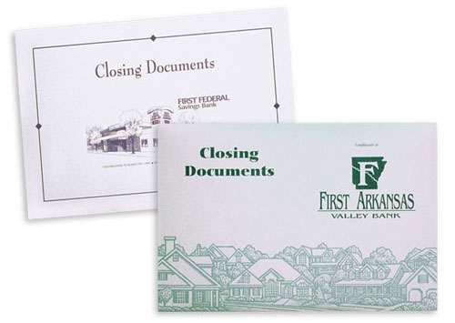 Custom Document Folders