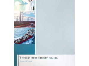 Financial Binder Design