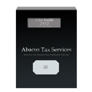 Tax Return Cover