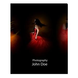 Photography Portfolio Cover