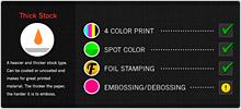 Choosing Between Printing Methods
