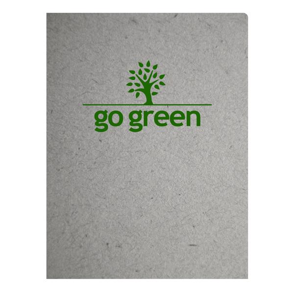 Eco-Friendly Folder