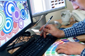 In-House Graphic Designer