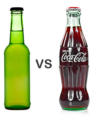 Bottle Design Comparison