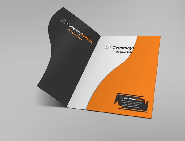 17 free presentation folder mockup psd templates. Black Bedroom Furniture Sets. Home Design Ideas