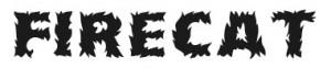 Firecat font