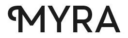 Myra font
