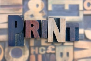 Essential Tips for Printing Fonts