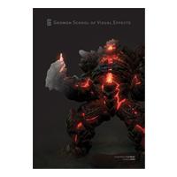 Gnomon School of Visual Effects Folder