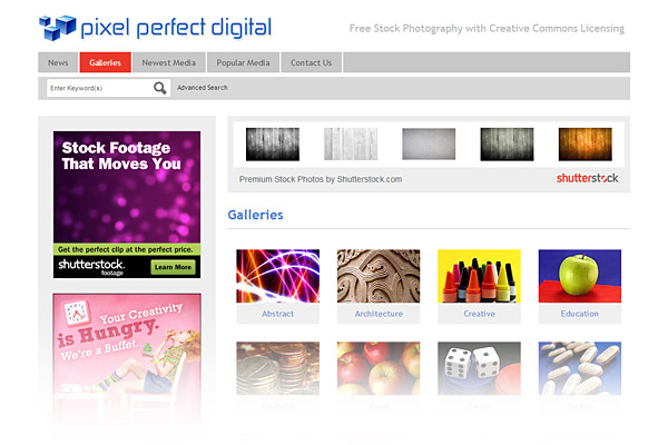 Best Stock Photo Sites - Pixel Perfect Digital