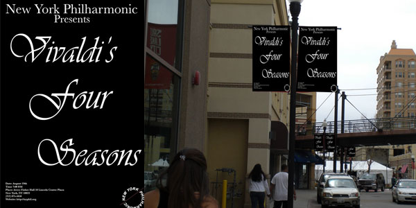 Worst Fonts Example - Vivaldi (Four Seasons Sign)