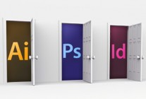 Adobe Illustrator vs. Photoshop vs. InDesign - Print Design Guide
