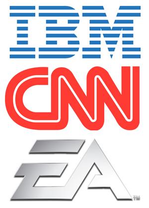 Lettermark Logos