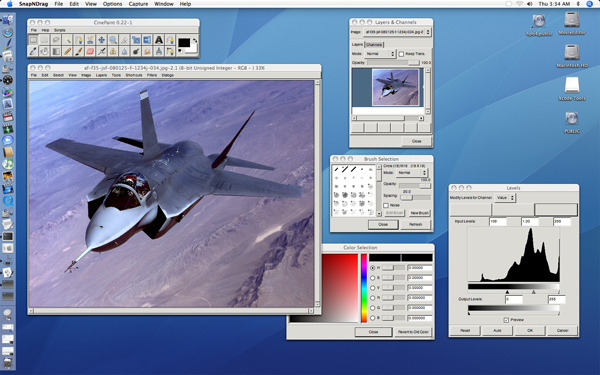 The 16 Best Free Adobe Photoshop Alternatives for Mac & Windows