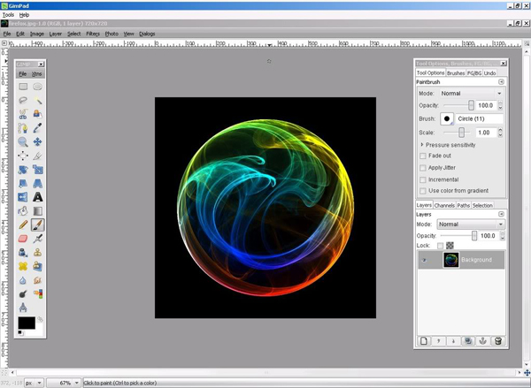 Best Open Source Photoshop Alternatives - Gimphoto