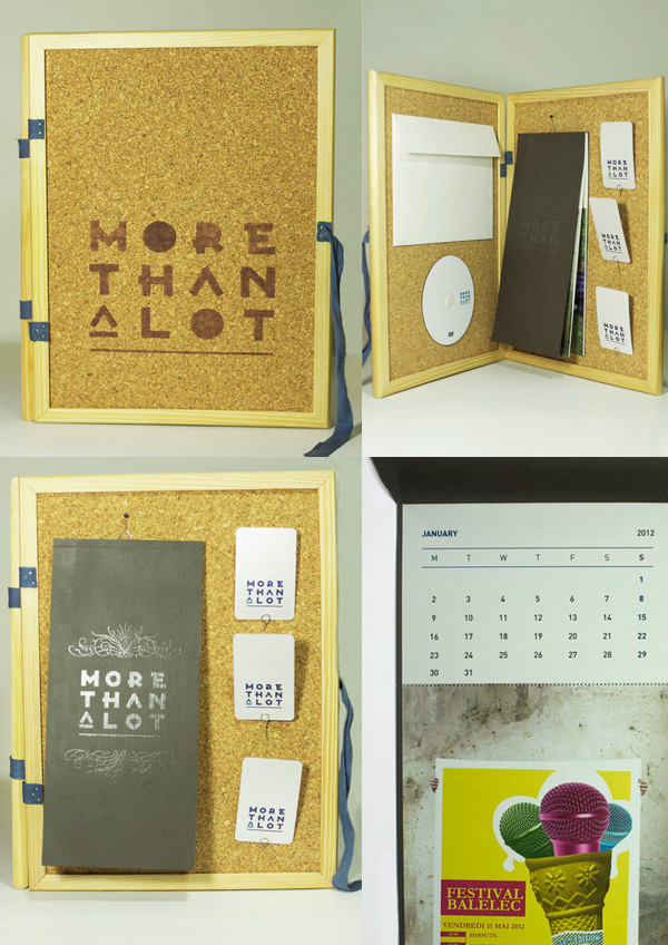 10 Tips for a Graphic Design Print Portfolio (with Examples)