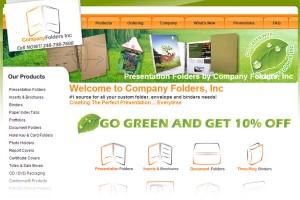 Homepage - 2007