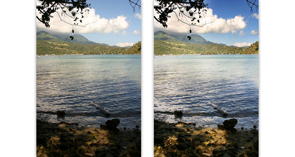 Improve Your Landscape Photographs with Photoshop