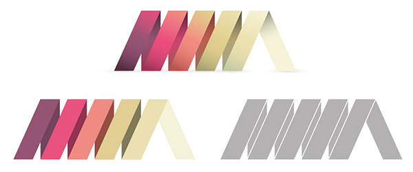 Create a Cool Ribbon Style Logo Graphic in Illustrator