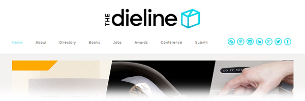 The Dieline (Product and Packaging Designs)