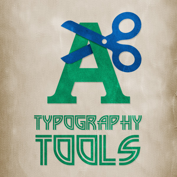 38 Typography Tools For Designers Better Than Adobe Suite