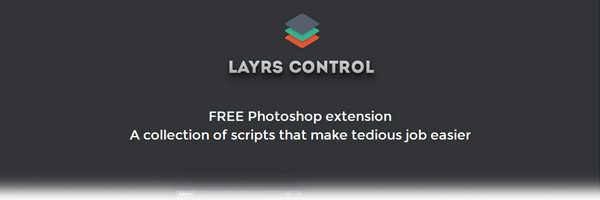 Layers Control