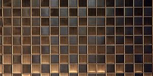 Aluminum Tile Background