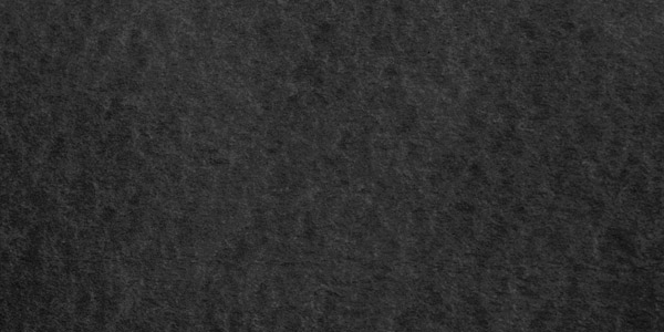 Black Parchment Background