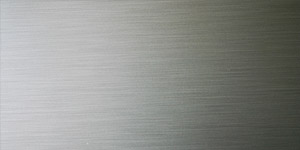 Brushed Metal Sheet Background