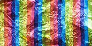 Color Foil Background