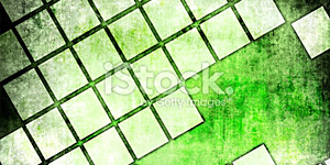 Dark Grunge Mosaic Background
