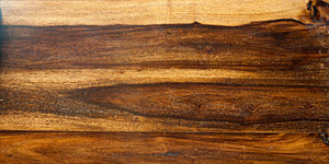 Dark and Light Wood Grain Background
