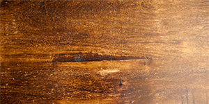 Dark Wood with Woodgrain Background