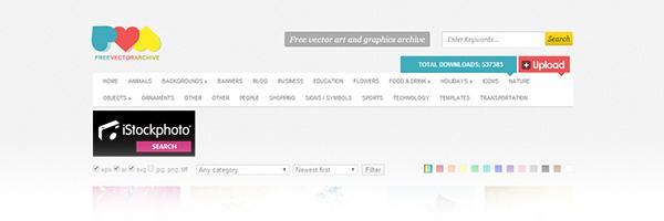 FreeVectorArchive.com