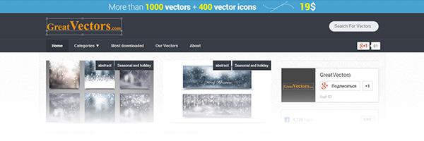 GreatVectors.com