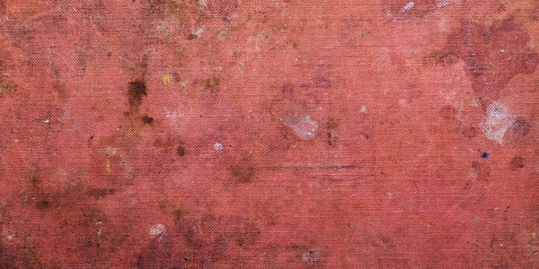 Grunge Pink Canvas Background