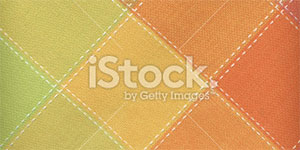 High Resolution Multicolor Cotton Fabric Background