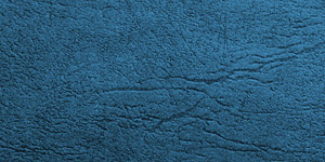 Light Blue Leather Background