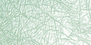 Light Green Leather Background