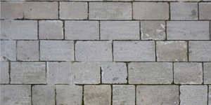Medieval Stone Blocks Background