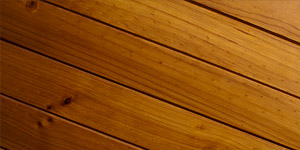Natural Softwood Boarding Background