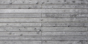 Old Gray Wood Planks Background