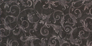 Patterned Drapery Background