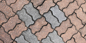 Paving Stone Background