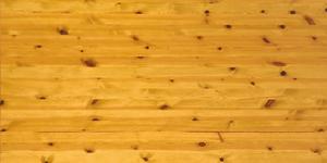 Pine Yellow Background